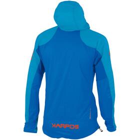 Karpos Lot Jas Heren, bluette/blue jewel